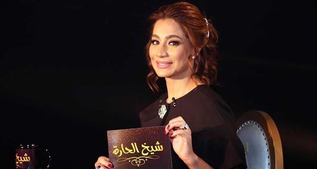 مصر تمنع بث برنامج شيخ الحارة بسبب خروجه عن القيم والأخلاق