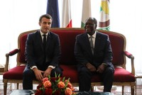 West Africa renames currency, severing link to France