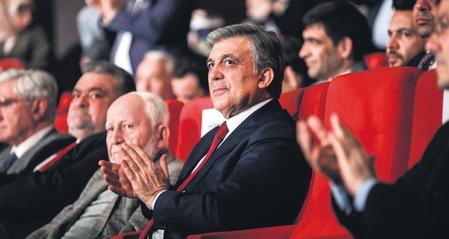 Abdullah Gül's miscalculation