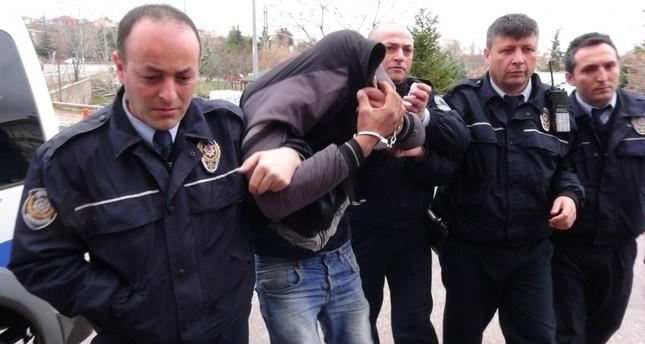 الشرطة التركية توقف 7 أشخاص خلال عملية أمنية ضد داعش بإسطنبول