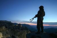 Turkey determined to drain terrorist PKK swamp in Qandil mountains