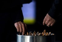 US regulators will seek to lower the amount of nicotine in cigarettes in a bid to make them less addictive, the Food and Drug Administration (FDA) said Friday.