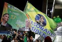 Brasilien: Rechtspopulist Bolsonaro gewinnt Wahl