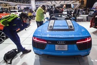 German carmaker Volkswagen will recall nearly 680,000 premium Audi cars in China, according to the country's quality regulator, over defects in coolant pumps that could lead to engine...