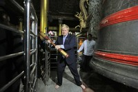 Britain's Boris Johnson recites 'inappropriate' colonial poem in Myanmar temple gaffe