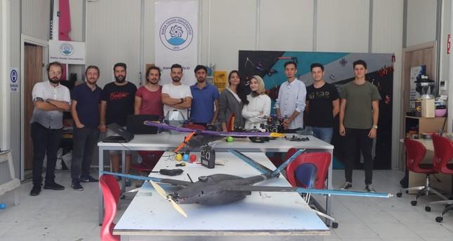 مهرجان تكنوفيست إسطنبول يستضيف مرآب طائرات افتراضي