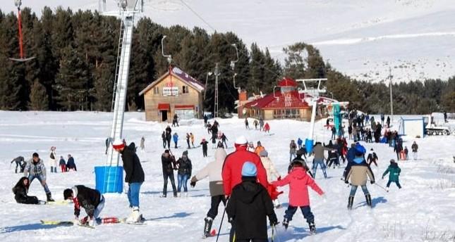 New $6.7M gondola lift project to transform tourism in northeastern Turkey