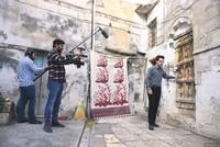 Turkey's Şanlıurfa perfect alternative for Aleppo stories