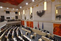 Austrian parliament adopts controversial headscarf ban in elementary schools