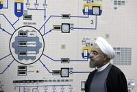 Iran starts injecting uranium gas into centrifuges at Fordow