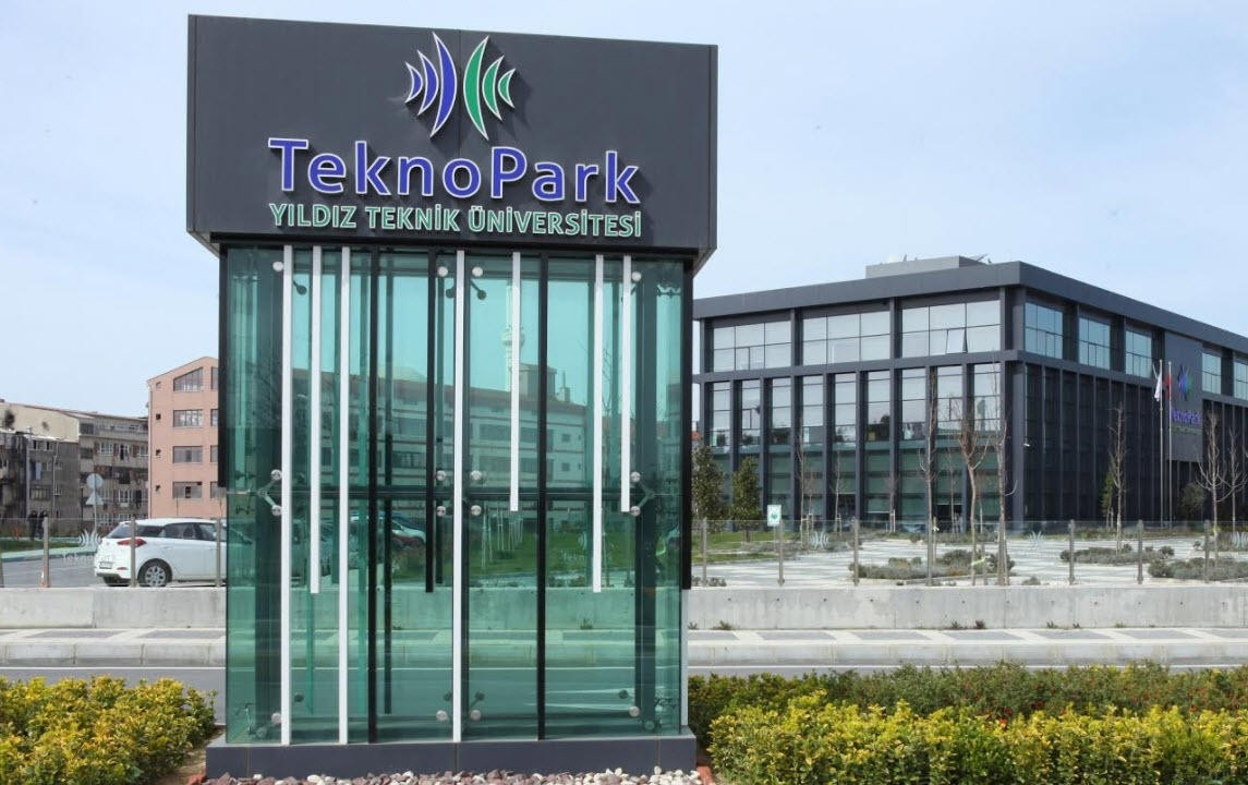 One of the 81 technoparks across Turkey, Yu0131ldu0131z Teknik Universityu2019s Technopark was established in 2003 with a view to creating value-added products out of innovative ideas.