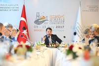 Turkey will take more active role in Mediterranean, energy minister says
