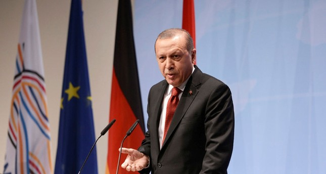 Erdoğan calls for united stance against Islamophobic rhetoric