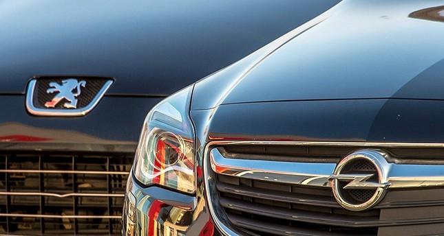 مجموعةPSA الفرنسية تشتري أعمال جنرال موتورز في أوروبا