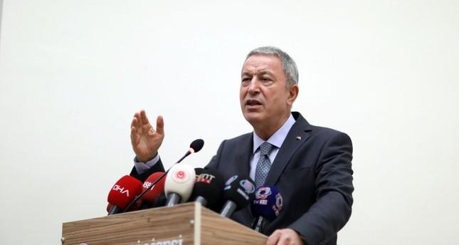 أقار: تركيا تتوقع أن تتغلب على خلافاتها مع الولايات المتحدة بشأن برنامج طائرات F-35