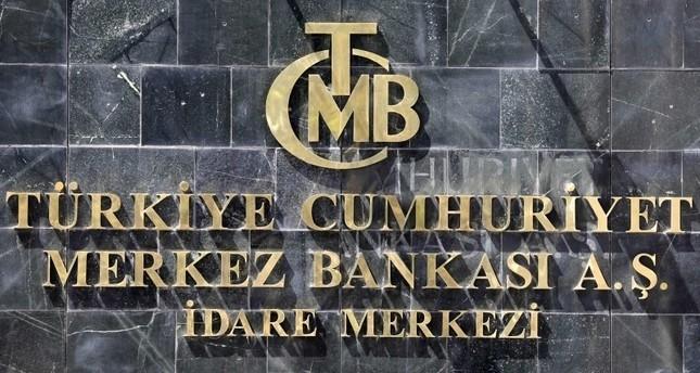 المركزي التركي يخفض أسعار الفائدة