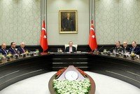 The Kurdish Regional Government's (KRG) planned referendum in northern Iraq is illegitimate and unacceptable, Turkey's top security body, the National Security Council (MGK) said on Friday.