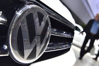 South Korea fines Volkswagen for emissions violations