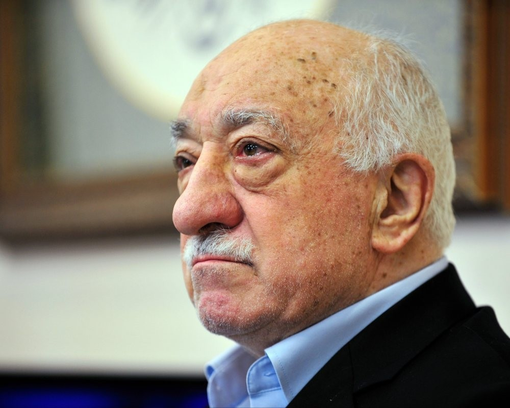 Fethullah Gülen, the leader of Gülenist terror cult. (AP Photo)