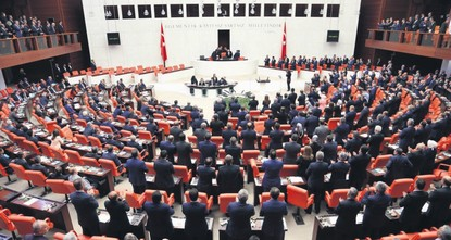 Parliament to elect first speaker under new system