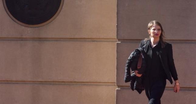 قاض أميركي يأمر بإطلاق سراح تشيلسي مانينغ مسربة وثائق ويكيليكس