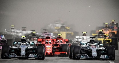 Vettel needs Suzuka surprise to stay in title race