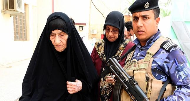 مقتل 6 عناصر أمن بهجوم لداعش في كركوك شمالي العراق