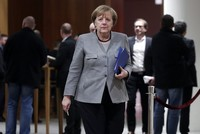 Deutschland steht nach dem Scheitern der Jamaika-Sondierungen vor unübersichtlichen politischen Verhältnissen. Die FDP ließ die Verhandlungen mit CDU, CSU und Grünen am späten Sonntagabend...