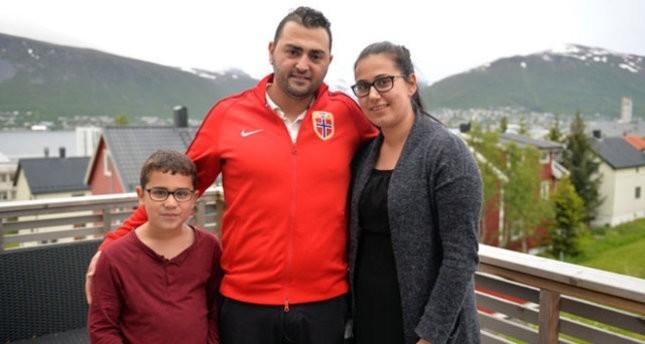 لقاء مع عائلة تركية في النرويج تصوم 22 ساعة في اليوم