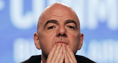 European Leagues opposed to FIFA tournament expansion plans