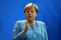 Merkel's migration truce shatters after far-right violence
