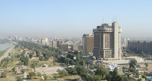 بغداد (أرشيفية)