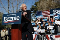 Sanders the favored candidate to face Trump in 2020