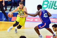 Fenerbahçe downs Anadolu Efes, forces Game 7 in Turkish league finals