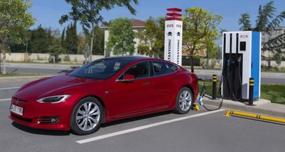 '200,000 electric vehicles to be sold in Turkey in next 3 years'