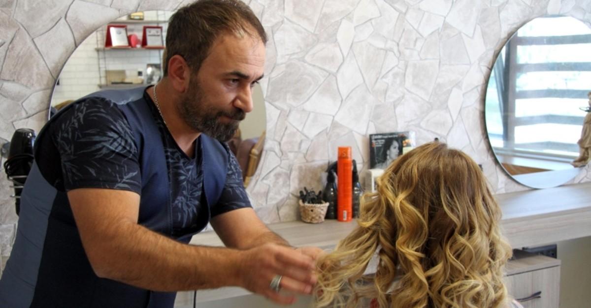 Fatih Bekmez (DHA Photo)