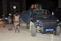 Turkey gives no respite to terror as hundreds of Daesh terrorists detained in major operation