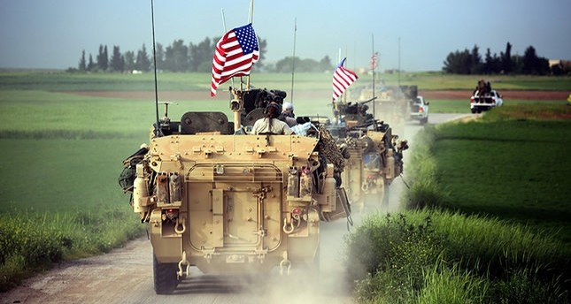 البيت الأبيض: ترامب مصمم على سحب القوات الأمريكية من سوريا بأقرب وقت