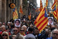 EU shouldn't have ignored the Catalan crisis