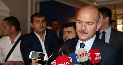 وزير الداخلية التركي: لدينا سياسة هجرة أفضل وأهم مما لدى كثير من الدول
