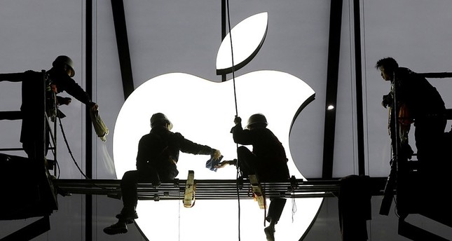 EU regulators order Apple to pay record 13 billion euros in back taxes to Ireland