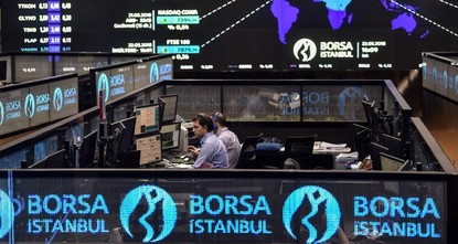 The Dude is back to Borsa Istanbul with $100 million bet, Bloomberg says