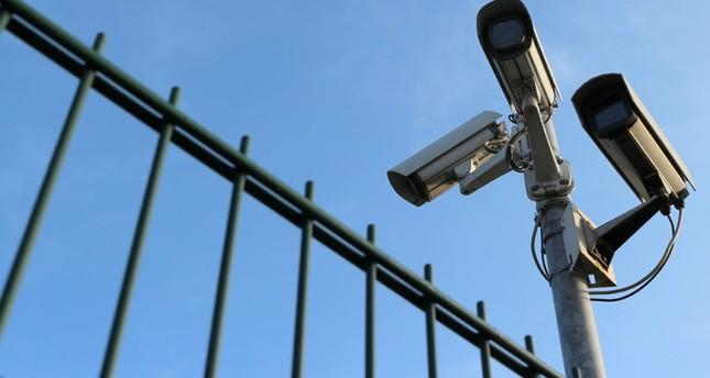 Deutschland wird immer mehr zum Überwachungsstaat