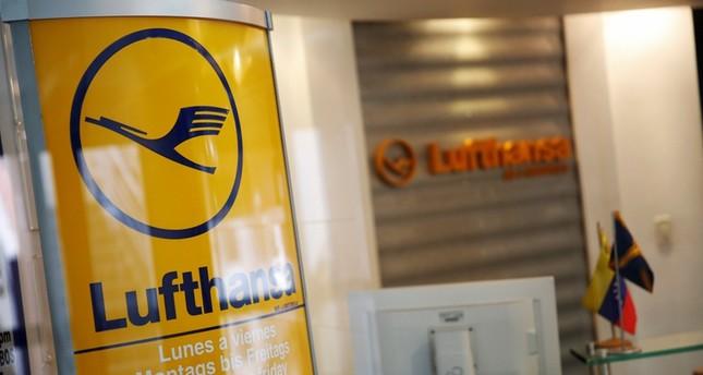 Lufthansa Cargo will mehr als 500 Jobs streichen