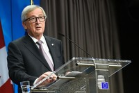 Juncker says Turkey will not be granted visa-free travel to Europe if criteria not met