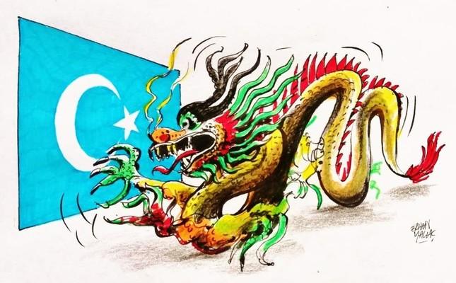 Müslüman dünyası Çin'de Uygurları ve İslam'ı kurtarmak için ne yapabilir?