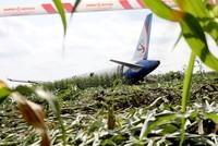 طيور النورس تجبر طائرة ركاب روسية على الهبوط الاضطراري