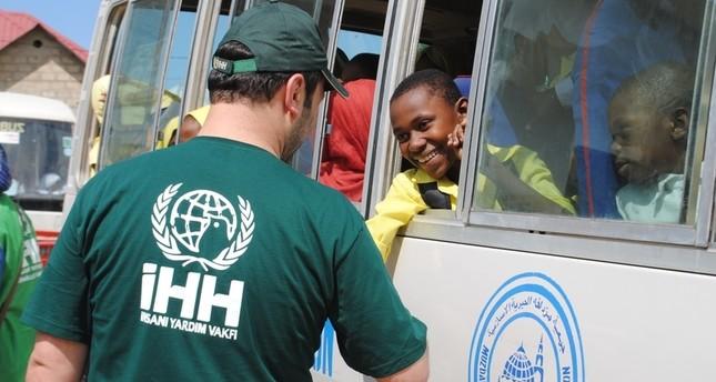 مواصلة لجهودها في إفريقيا.. الإغاثة التركية توزع مساعدات على 1500 أسرة في تنزانيا