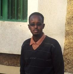 Abdirahman Ahmed Hasan.