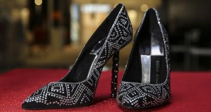 بمشاركة 65 دولة.. افتتاح معرض إكسبو شوز للأحذية في إسطنبول
